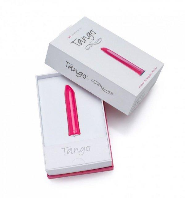 Wibrator We-Vibe - Tango, róż
