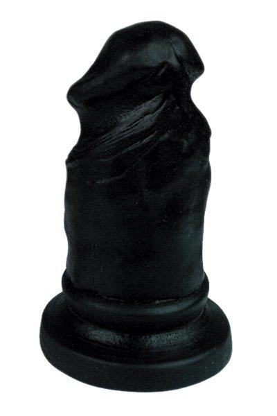 Plug and Joy black dong dwarf
