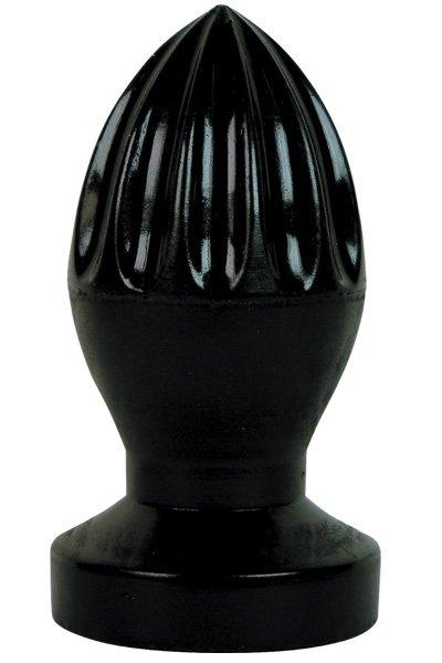 All Black 13 cm