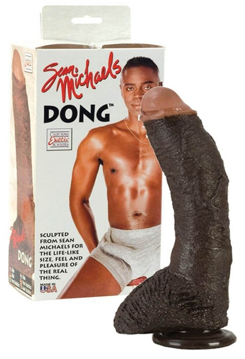 Sean Michaels Dong
