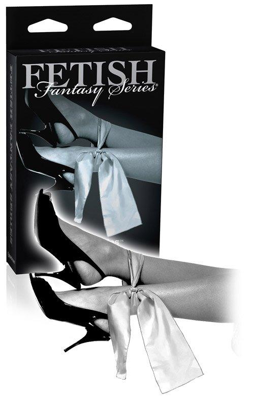 Ff Limited Edition Grey Silkties