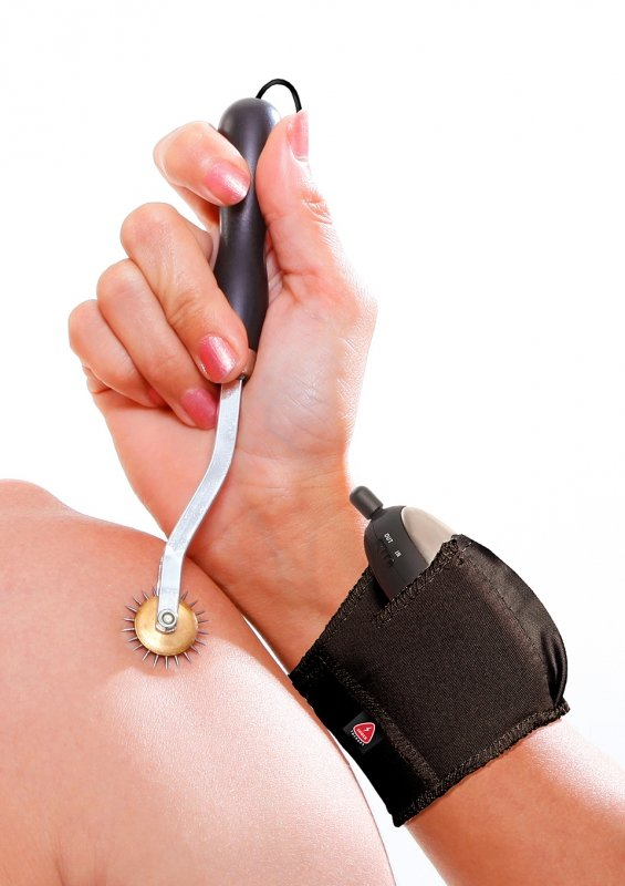 Shock Therapy Electro Pinwheel