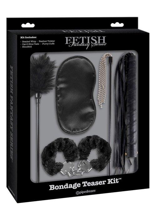 Ff Bondage Teazer Kit