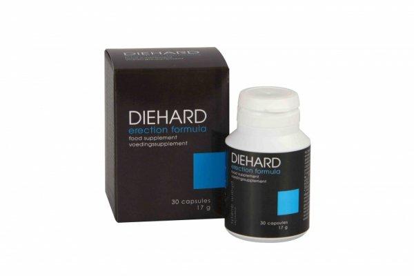 Diehard 30 caps