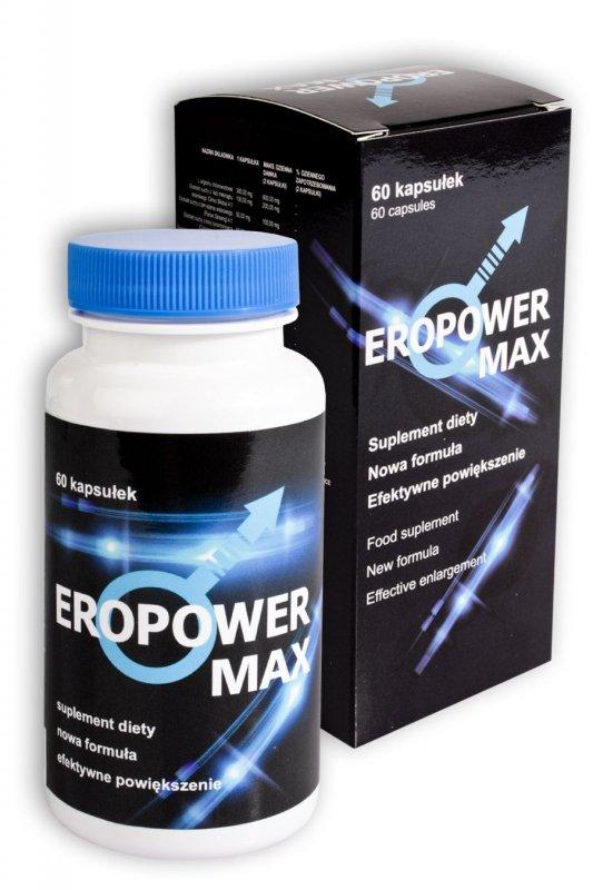 Eropower Max 60 caps