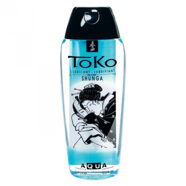 Shunga Toko Lubricant Aqua 165ml