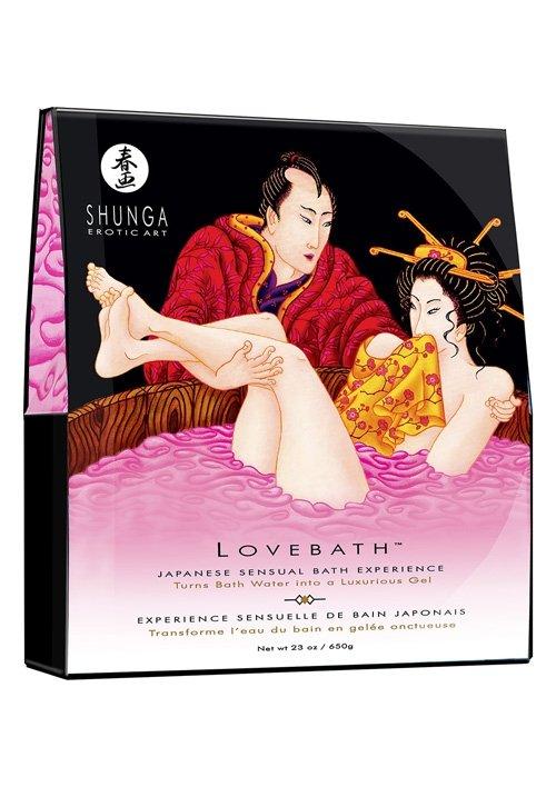 Lovebath Dragon Fruit