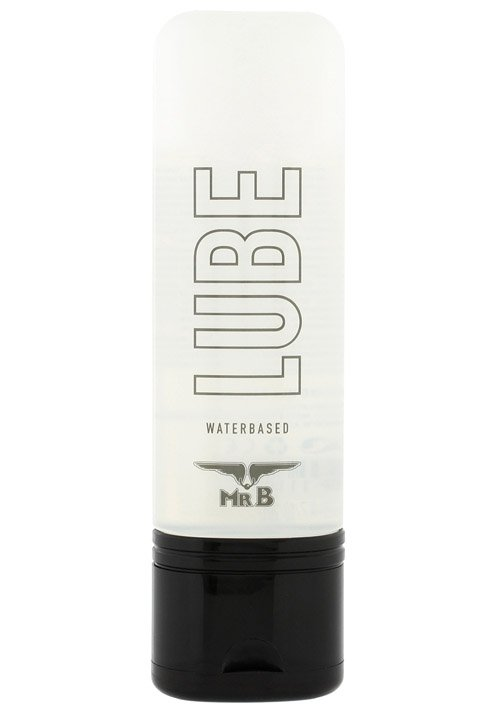 Mister B Lube Waterbased 100 ml