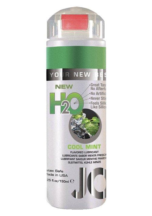 Jo H20 Cool Mint 156 ml