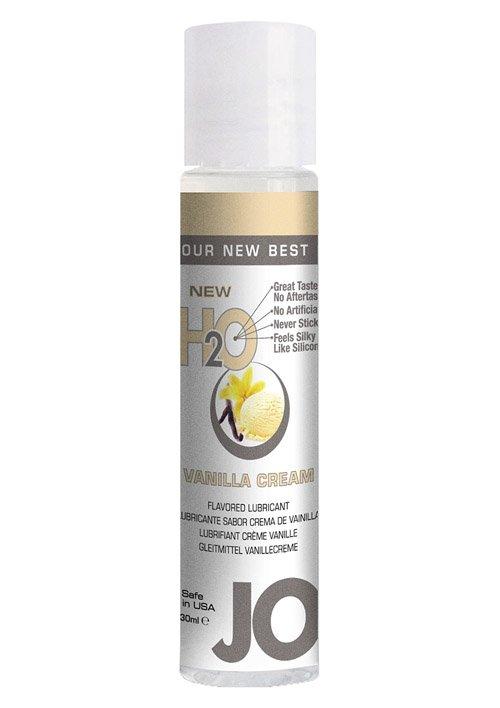 Jo H20 Vanilla Cream 30 ml