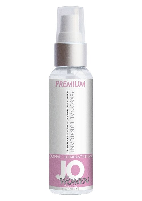 Jo For Women Premium Lube 60 ml
