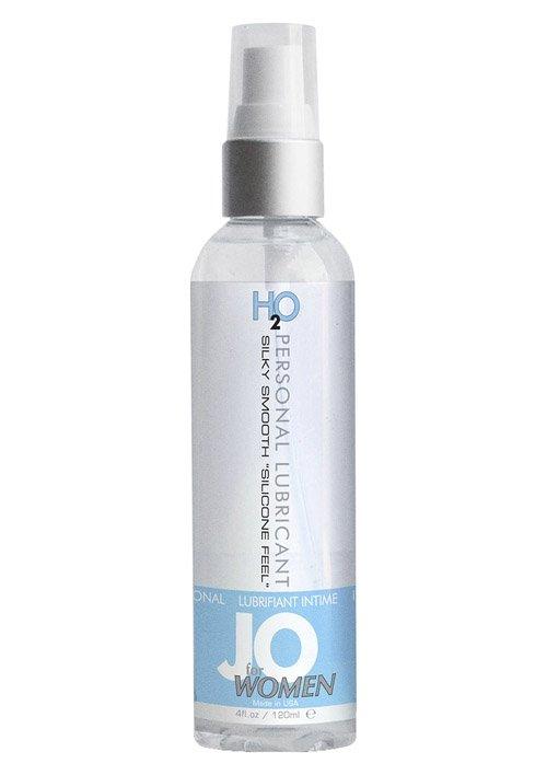 Jo For Women H20 Lube 120 ml