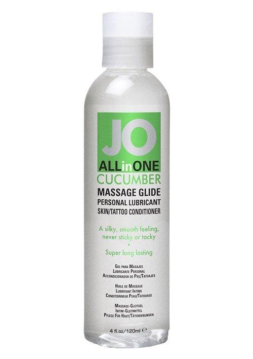 Jo All-In-One Oil Cucumber 120 ml