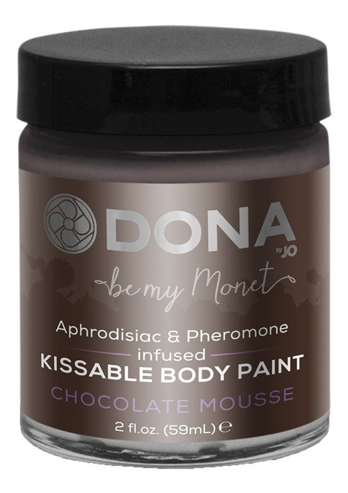 Bodypaint Chocolate Mousse 60 ml