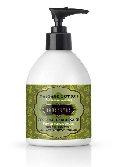 Massage Lotion Herbal 295 ml