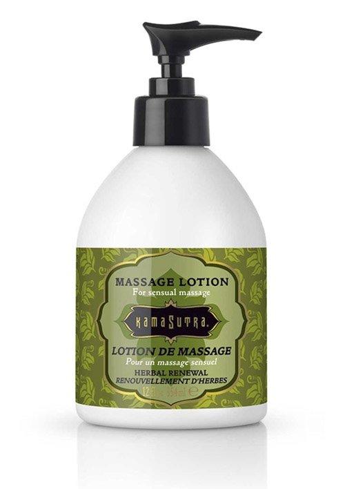 Massage Lotion Herbal 295 ml