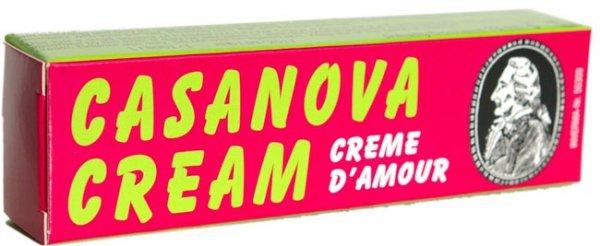 Casanova Cream