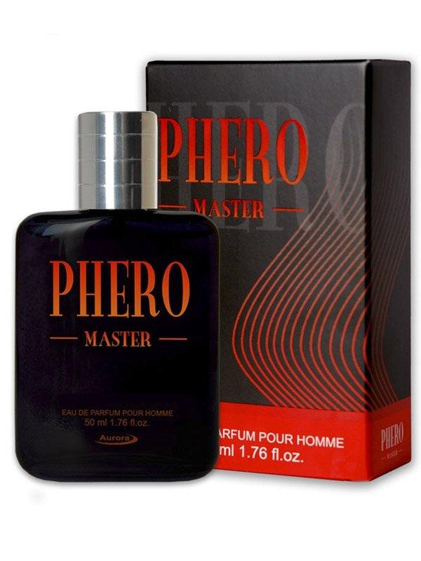 Phero Master for men 50 ml