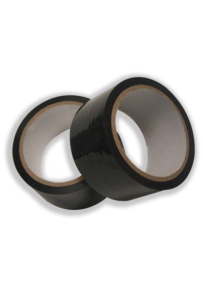 SandM Black Bondage Tape