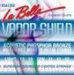 LaBella Phosphor Bronze VAPOR SHIELD 12-52 Struny do gitary akustycznej