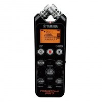 Yamaha POCKETRAK PR7  rejestrator PCM/MP3