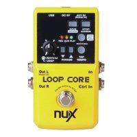 NUX LOOP CORE  Loop Core Looper