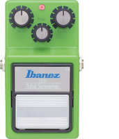 IBANEZ  TUBE SCREAMER TS 9 efekt gitarowy