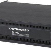 DYNACORD SL 900 Wzmacniacz mocy