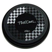 Zildjian Accessories Tre Cool Practice Pad 6 TREDP1 Pad ćwiczeniowy