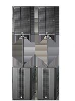 HK Audio Linear 5 Power Pack Zestaw nagłasniajacy