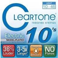 CLEARTONE EMP 10' Struny do gitary elektrycznej