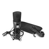 LD Systems D 1014 C USB Mikrofon pojemnościowy USB