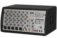 LDM SMX-810R Powermixer