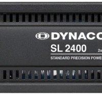 DYNACORD SL 2400 Wzmacniacz mocy