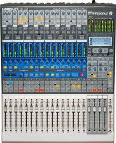 PreSonus Studio Live 16.4.2