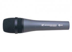 SENNHEISER e 845 Mikrofon wokalowy
