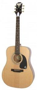 Epiphone PRO-1 Acoustic Natural NA Gitara akustyczna