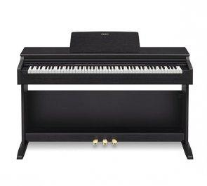 Casio AP-270 BK Pianino cyfrowe