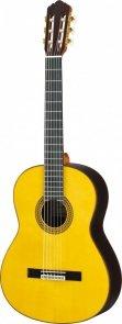YAMAHA GC22S Gitara klasyczna