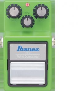IBANEZ  TUBE SCREAMER TS 9 efekt gitarowy