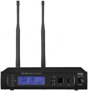IMG STAGE LINE TXS-606, odbiornik wieloczęstotliwościowy