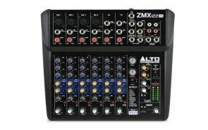 Alto Professional ZMX122FX mikser