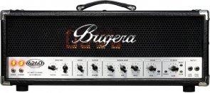BUGERA 6260-INFINIUM Gitarowy head lampowy
