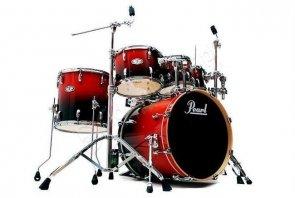 PEARL VISION VBX 925H - Perkusja - Zestaw