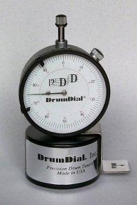 Drum Dial Urządzenie do strojenia perkusji