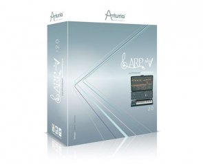 Arturia ARP 2600 V syntezator wirtualny