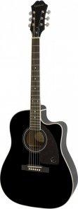 Epiphone AJ 220SCE EB Gitara elektro-akustyczna