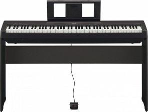 Yamaha P 45 B piano cyfrowe
