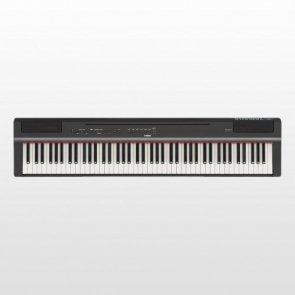 Yamaha P-125 Piano cyfrowe