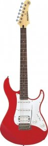 Yamaha Pacifica 012 Gitara elektryczna